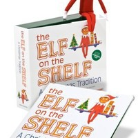 BARNES & NOBLE | The Elf on the Shelf by Carol V. Aebersold, CCA and B, LLC | Hardcover, NOOK Book (eBook)