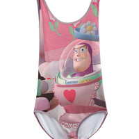 Disney Toy Story Buzz Lightyear Bodysuit