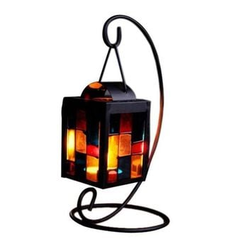Lamp Candle Holder Light