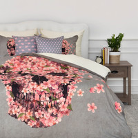Terry Fan Reincarnate Duvet Cover