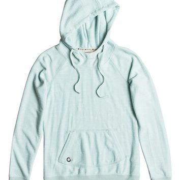 Somerset Pullover Hoodie 888701843870 | Roxy