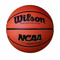 Wilson NCAA Home Court Rubber Basketball