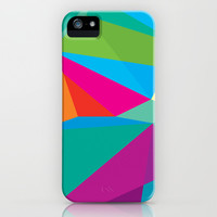 Space Gaudi  iPhone & iPod Case by Deadly Designer