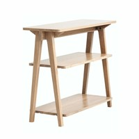 ercol Pero Low Shelves | Matthew Hilton