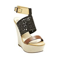 Steve Madden - WONDA BLACK MULTI