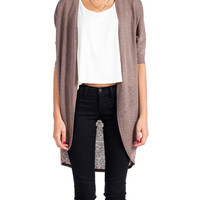 Thin Lines Cardigan | 2020AVE