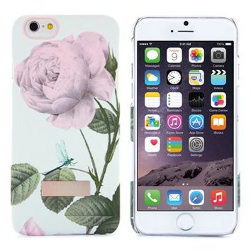 Women's Ted Baker London 'Loouise' iPhone 6 Case