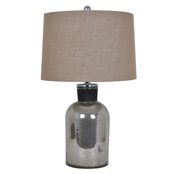 Crestview Portland Table Lamp - CVABS819