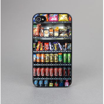 The Vending Machine Skin-Sert for the Apple iPhone 4-4s Skin-Sert Case