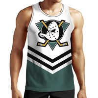 Mighty Ducks Tank Top