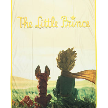 The Little Prince Throw