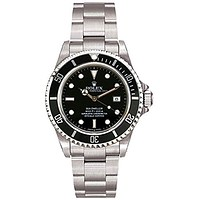 Rolex men's tide brand stylish deep sea watches F