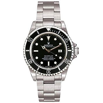 Rolex men's fashion watch F