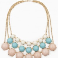 Pastel Perfecft Necklace