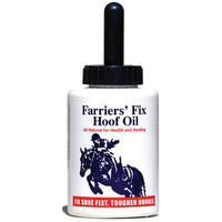 Farriers' Fix Hoof Oil | Dover Saddlery