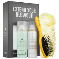 Sephora: Drybar : The Extend Your Blowout Travel Kit : hair-care-sets