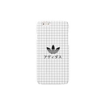 JAPANESE GRID IPHONE CASE (2 colors)