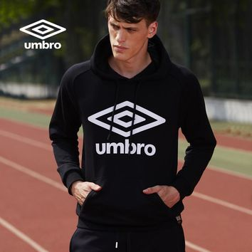 Umbro Men's 2017 New Winter Hoodies Skateboards Sportswear Jacket Hoodie UCB63253