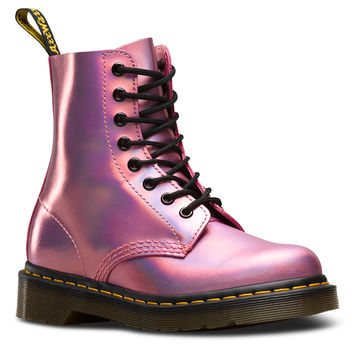 DR MARTENS ICED METALLIC PASCAL