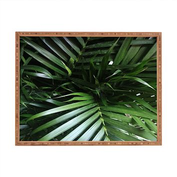 Chelsea Victoria Jungle Vibes Rectangular Tray