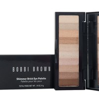 Bobbi Brown Shimmer Brick Eye Palette - Raw Sugar - (0.14 oz)