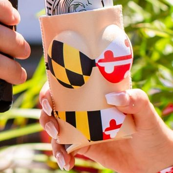Maryland Boobies / Can Cooler