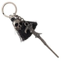 Voldemort Keychain Harry Potter Accessories Harry Potter Fashion Harry Potter Keychain Harry Potter Gift