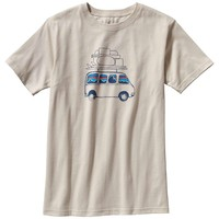 Patagonia Fitz Roy Van T-Shirt - Men's