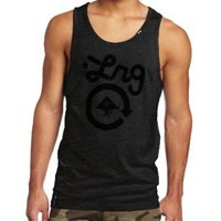 LRG Men's Core Collection Tri-Blend Tank