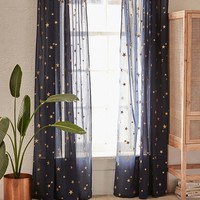 Star Window Panel | Urban Outfitters