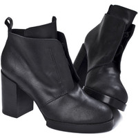 Cheap Monday Layer boot Black