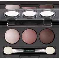 Vincent Longo Luxury Baked Eyeshadow Professional Makeup Cosmetic Pallette Baby Dome