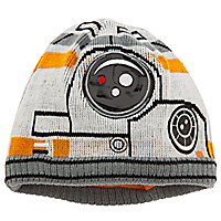 BB-8 Knit Hat for Kids - Star Wars: The Force Awakens