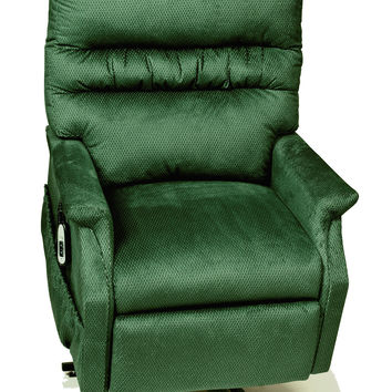 Ultracomfort Leisure Collection Large Size Power Lift Chair UC332-Large