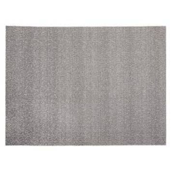 Grey Eva Woven Striped Placemat - Threshold™