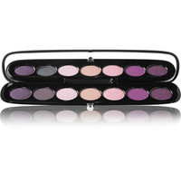 Marc Jacobs Beauty - Style Eye-Con No. 7 Plush Eyeshadow Palette - The Tease 202