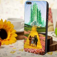 The Wizard Of Oz for iphone, samsung galaxy and ipod case