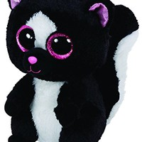"Ty Beanie Boo Flora 6"" skunk, Plush Puppets - Amazon Canada"