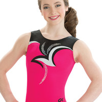 Lipstick Fantasy Tank Leotard from GK Elite