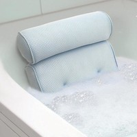 Deluxe Spa Bath Pillow