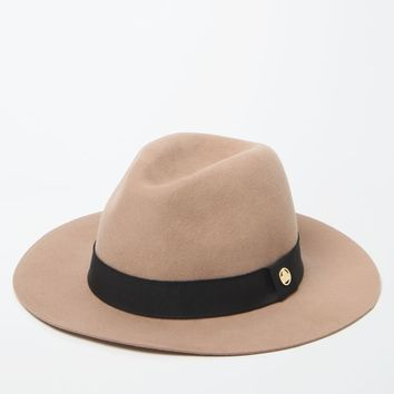 obey fedora womens hat from pacsun