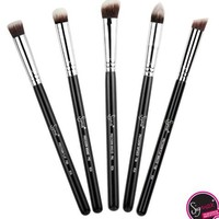 Sigma New Synthetic Precision Kit 5 Brushes