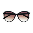 Glamorous Womens Retro Fashion Large Cat Eye Sunglasses Shades C1190