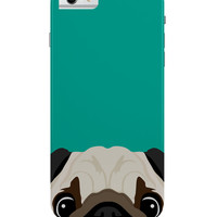 Pug iPhone 6 / 6S Case