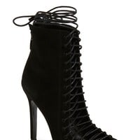 KENDALL + KYLIE 'Ginny' Lace-Up Sandal (Women)   Nordstrom