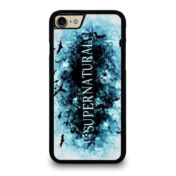 SUPERNATURAL LOGO Case for iPhone iPod Samsung Galaxy
