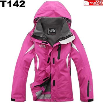 North face new female models Jackets / 2012 Le Si Feisi new female models Jackets / the north face new jacket