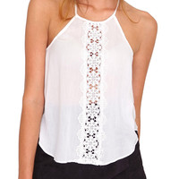 Dreamy Cami Top