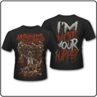 Motionless in White - Puppetfix shirt