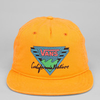 Vans California Native Snapback Hat